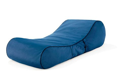 outdoor bean bag lounger by lujo tulum outdoor bean bag lounger by lujo selector