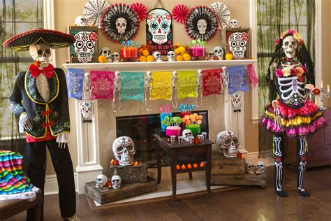 day of the dead bedroom ideas throw the ultimate day of the dead party party delights blog