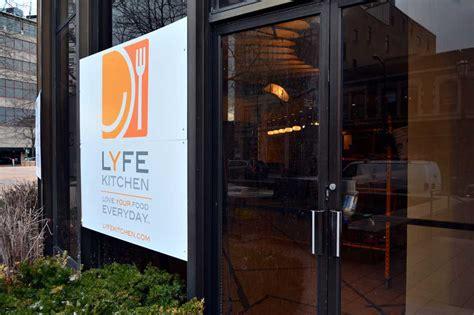 Lyfe Kitchen Headquarters by Lyfe Kitchen To Bring Healthy To Downtown Evanston