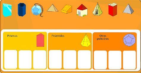 figuras geometricas juegos gratis cuerpos geom 233 tricos aprende digital