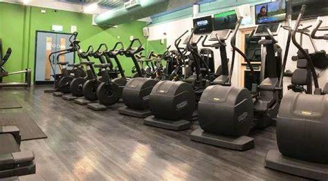 facilities  truro leisure centre cornwall