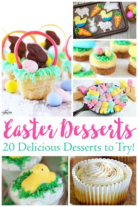 20 delicious easter desserts to try living la vida holoka