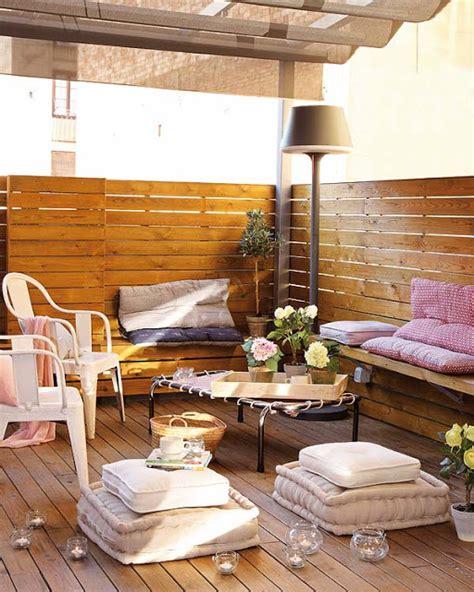 coprire un terrazzo idee tante soluzioni per arredare un terrazzo o una veranda