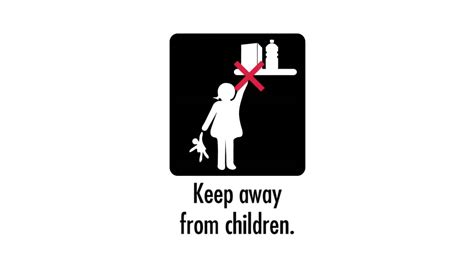 9 Things To Keep Away From Your by A I S E Keep Away From Children