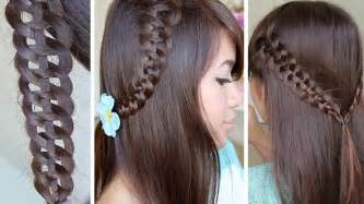Galerry hairstyle youtube