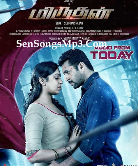 theme music in tamil movie 3 miruthan 2016 mp3 songs download mirudhan mp3 starmusiq