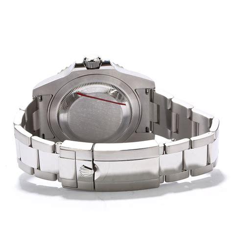 Rolex Gmt Master Ii Ceramic Bezel rolex gmt master ii model 116710 ceramic bezel