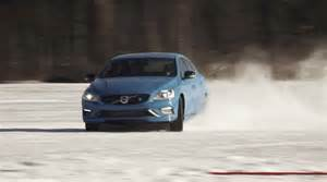 Volvo S60 Drift Volvo S60 Drift With Not So Car