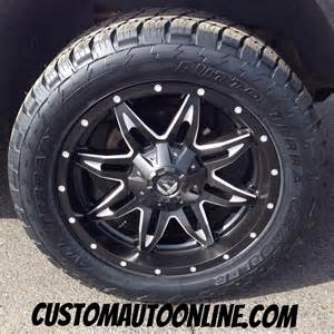 Tires For 20x9 Wheels Custom Automotive