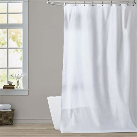 Shower Rails B Q by Curtain Bandq Curtain Menzilperde Net