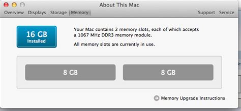 2010 macbook pro max ram 16gb ram in a mid 2010 macbook pro macrumors forums