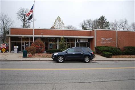 Mt Washington Post Office by Cincinnati Oh 45230 Mt Washington Station U S