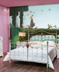 Papier Peint Deco 2403 by Disney Princesses Parure De Lit Housse De Couette Enfant