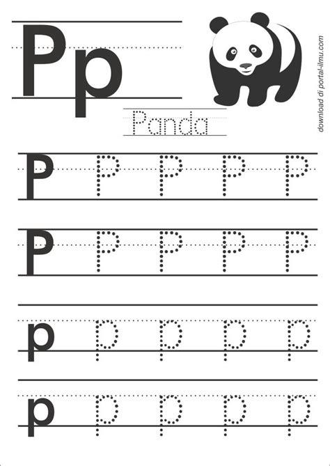 Buku Belajar Huruf Sambung belajar menulis huruf dengan huruf titik titik portal