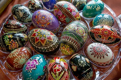 how to make easter eggs so you think you know how to decorate easter eggs czech
