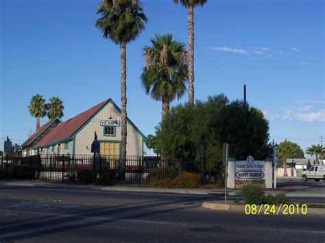 visit the hemet museum in hemet california