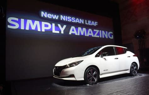 Nissan Leaf Lease Tax Credit House Republicans Propose Removal Of 7 500 Ev Tax Credit