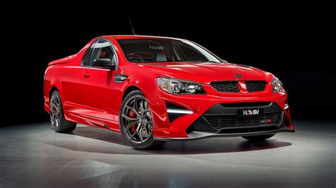 Hsv Car Wallpaper Hd by Images Holden 2017 Gtsr Maloo Metallic Automobile