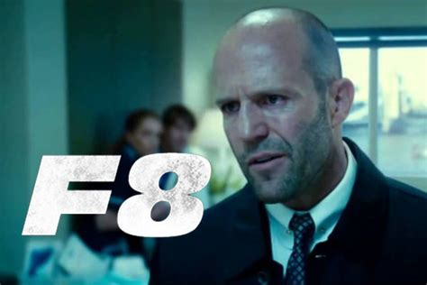 fast and furious 8 deckard shaw is jason statham joining the good guys in fast furious 8