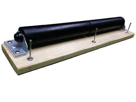 boat dock roller guides oak orchard suv kayak roller loader load your kayak with