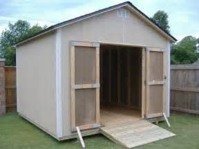 shed plans vip12 215 12 sheds shed plans building a