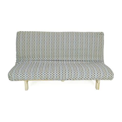 Comfy Futon by 47 Macy S Macy S Lizbeth Gray Button Tufted Sofa