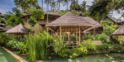 samui design spa resort thailand pristine beach