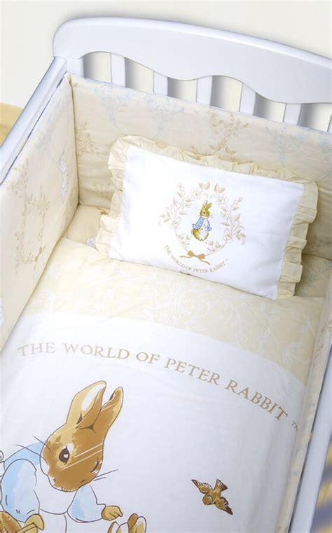 Rabbit Crib Bedding Set by 25 Best Ideas About Rabbit Nursery On
