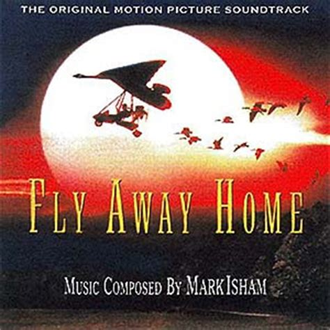 world of soundtrack isham fly away home