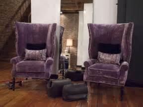Purple velvet chair velvet dining chairs purple velvet chairs living