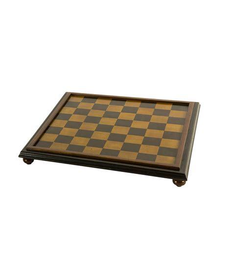giochi da tavolo lista scacchiera classica authentic models shop