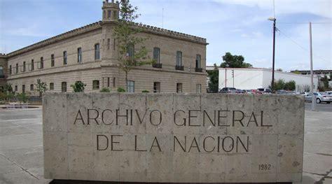 Archivo General De La Nacion Archivo General De La | archivo general de la naci 243 n