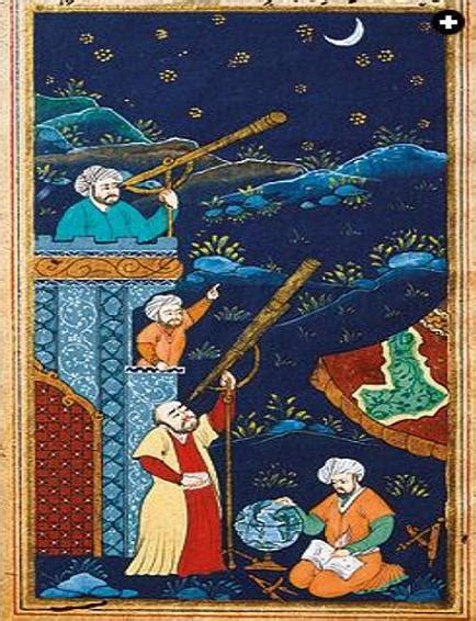 ottoman empire inventions the origins of islamic science muslim heritage