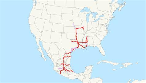 railway system map of mexico railroad freight train locomotive engine emd ge boxcar