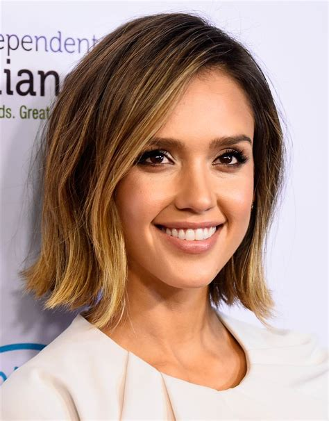 2015 highlights for 40 yr old jessica alba s hairstyles through the years today com