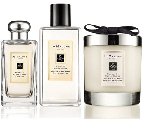 Jo Malone Peonny And Blush Suede 30 Ml jo malone peony blush suede cologne shespeaks reviews