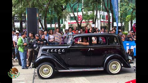 Mexico Records Autos Antiguos Guinness World Records Mexico