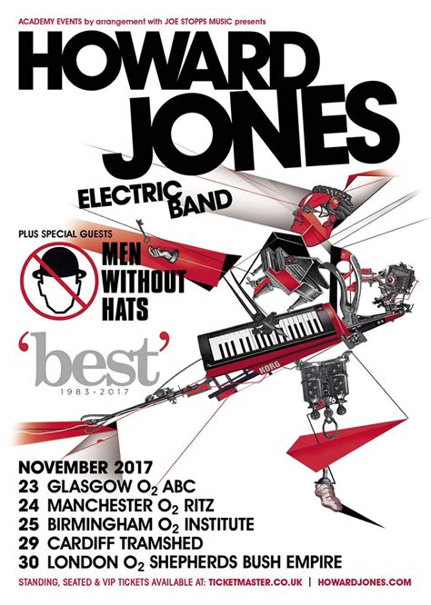 race matters 25th anniversary with a new introduction books spill news howard jones plays five special uk electric