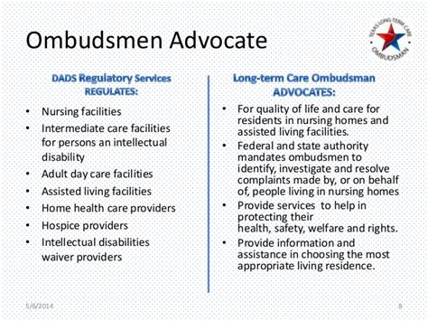 breakout b new of ombudsman in assisted living