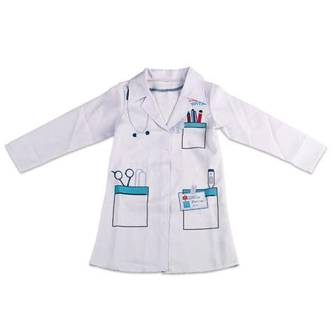 como hacer bata o blusa de medicodoctorenfermera disfraz de m 233 dico para ni 241 os doctor suit