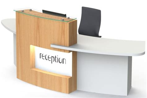 Reception Desks Uk Reception Desk Expression Xpb 2w Reality