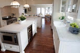 Wood Floor Ideas For Kitchens by Stunning Living Room And Kitchen Wooden Flooring Designs