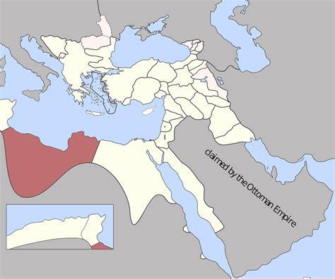 Ottoman Civil War 1793 95 Tripolitanian Civil War Wiki Fandom Powered By Wikia