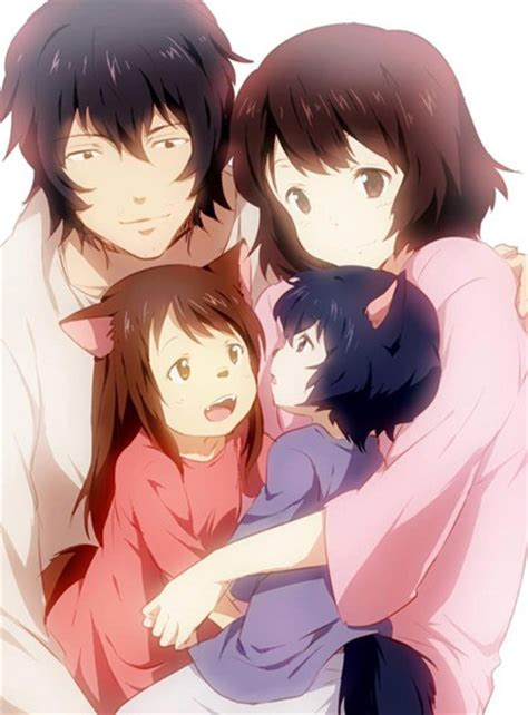 wolf children review wolf children the totality
