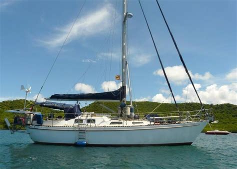 boat loans vancouver 1981 tayana vancouver 42 sail boat for sale www
