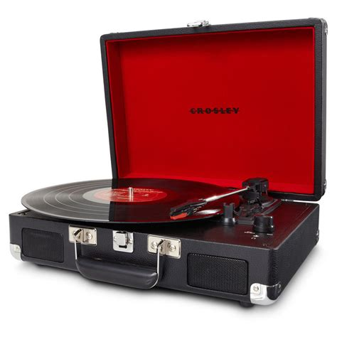 Record Uk Portable Record Player Ebay