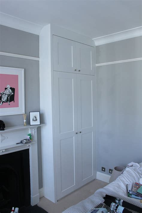 Fitted Wardrobes Chimney Breast bespoke fitted wardrobes and cupboard carpentry