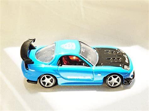 Takara Tomy Tomica Premium Mazda Rx 7 Fd3s Re Amemiya Sp Tomy Mall takara tomy tomica premium 04 mazda rx 7 fd3s re amemiya