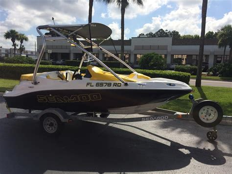seadoo boat key sea doo speedster 150 2011 for sale for 16 500 boats