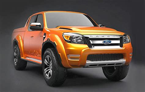 New Ford 2018 Ranger by 2018 New Ford Ranger Specs And Release Date Suggestions Car